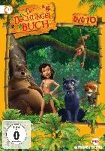 Das Dschungelbuch DVD 10