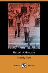 Rupert of Hentzau (Dodo Press)