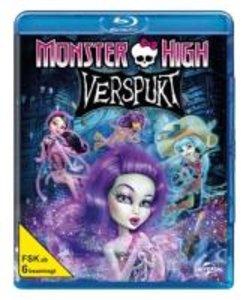 Monster High: Verspukt-Das Geheimnis d