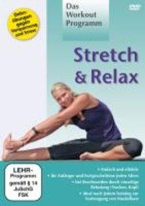 Stretching-Dehnübungen