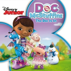 Doc McStuffins: The Doc Is In - Englische Version
