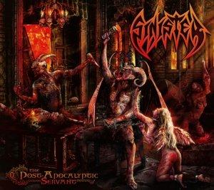 The Post-Apocalyptic Servant (Ltd.Digipak)