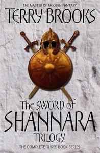 The Sword of Shannara Omnibus