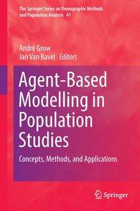 Agent-Based Modelling in Population Studies