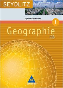 Seydlitz Geographie 1. Gymnasium. Hessen