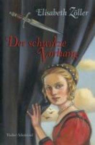 Zöller, E: Der schwarze Vorhang