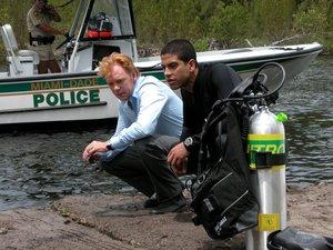 CSI: Miami-Season 10
