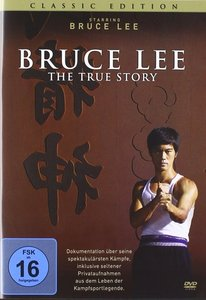 Bruce Lee-The True Story