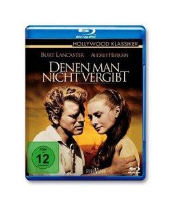 Denen man nicht vergibt (Blu-ray)