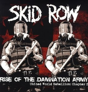 Rise Of The Damnation Army-United World Rebellion