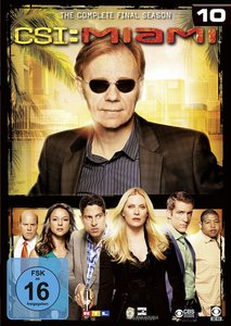 CSI: Miami-Season 10