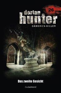 Dorian Hunter 26. Das zweite Gesicht