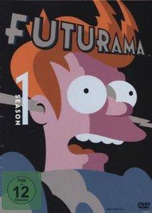 Futurama - Season 1
