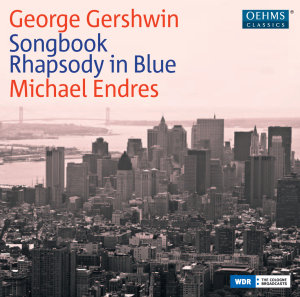 Songbook/Rhapsody in Blue