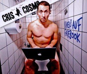 Scheiss auf Facebook