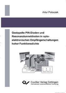 Gestapelte PIN-Dioden und Resonaztunneldioden in opto-elektronis