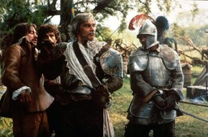 Cyrano von Bergerac (Blu-ray)
