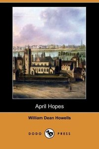 April Hopes (Dodo Press)