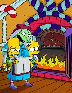 Die Simpsons - Season 12