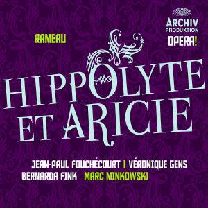 Hippolyte Et Aricie (GA)