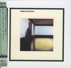 Dire Straits-Platinum SHM CD