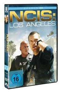 Navy CIS Los Angeles - Season 2.2