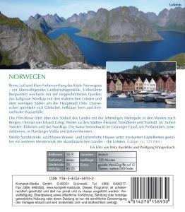 Norwegen-Zauberreich der Mitternachtss