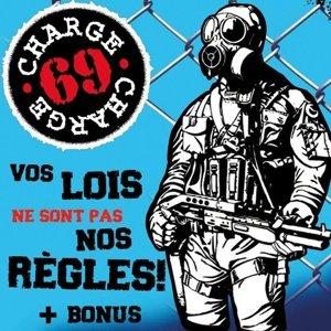 Vos Lois Ne Sont Pas No R?gles+Bonus