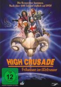 The High Crusade - Frikassee im Weltraum