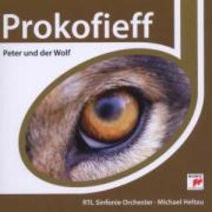 Esprit/Peter und der Wolf