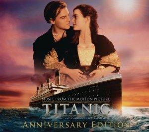 Titanic/OST-Anniversary Edition