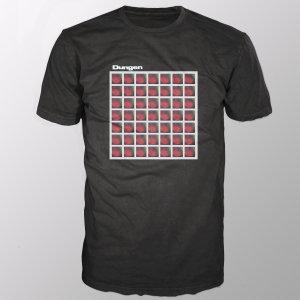 4 (Shirt M/Black)
