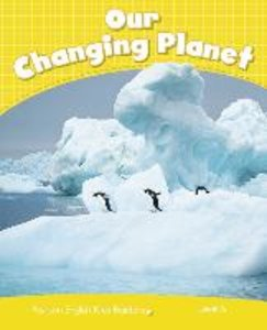 Penguin Kids CLIL Level 6. Our Changing Planet