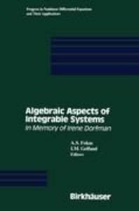 Algebraic Aspects of Integrable Systems