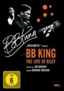 B.B.King-The Life Of Riley