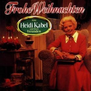 Frohe Weihnachten Mit Heidi Kabel