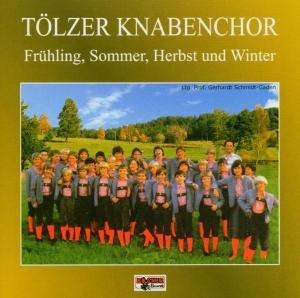 Frühling-Sommer-Herbst-Winter