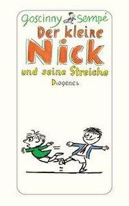 Der kleine Nick und seine Streiche