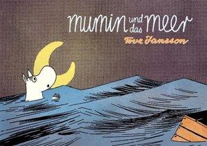 Mumin und das Meer