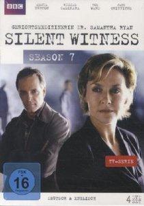 Silent Witness-Staffel 7 (BBC)