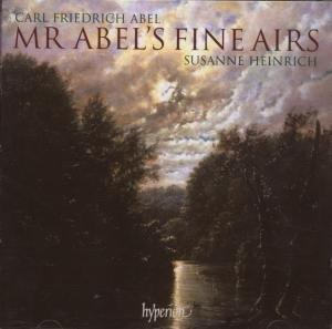 MR Abel's Fine Airs