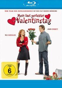 Mein Fast Perfekter Valentinstag (BD)