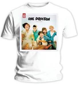 Up All Night T-Shirt Girlie (Size M)
