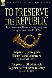 To Preserve the Republic