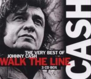 Best Of Johnny Cash,The Very