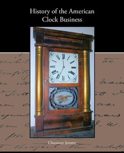 History of the American Clock Business
