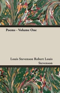 Poems - Volume One