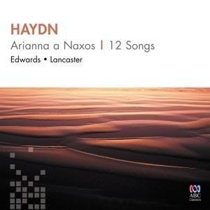 Arianna a Naxos & 12 Songs