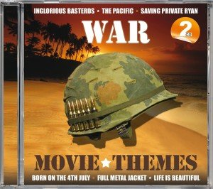 WAR-Movie Themes