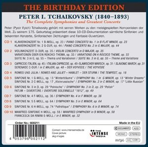The Birthday Edition